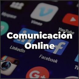 Formación en comunicación online para entidades públicas