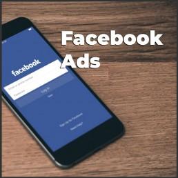 Formación en facebook ads para entidades públicas locales