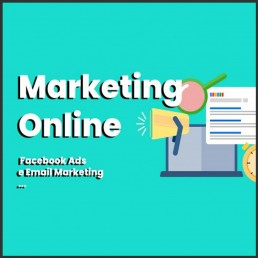 Formación en marketing online (email marketing, facebook ads...) para administraciones públicas