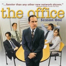 comunicación y redes en administración. juan Abarca series preferidas THE OFFICE